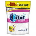Deals List: Orbit Bubblemint Sugarfree Gum, 180 Piece Bag