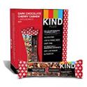 Deals List: Kind Bars, Dark Chocolate Cherry Cashew + Antioxidants, Gluten Free, 1.4oz