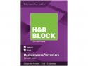 Deals List: H&R BLOCK Tax Software Premium 2018