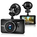 Deals List: OldShark 3-Inch HD Wide Angle Night Vison Dashboard Camera