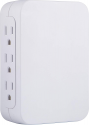 Deals List: GE Pro 6-Outlet Wall Tap Surge Protector (10353)