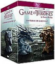 Deals List: Game of Thrones: The Complete Seasons 1-7 (Region Free Blu-ray)