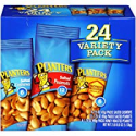 Deals List: Planters Nuts Variety Pack 24 count