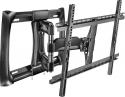 "Deals List: Rocketfish™ - Full-Motion TV Wall Mount for Most 40"" - 75"" TVs - Black, RF-HTVMM170C"