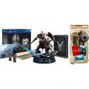 Deals List: Sony God of War: Collectors Edition PS4