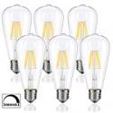 Deals List: BOHON Dimmable LED Edison Bulb 60 Watt