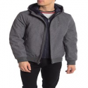 Deals List: Tommy Hilfiger Insulated Soft Shell Hooded Jacket