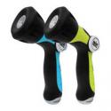 Deals List: 4-Pack Aqua Joe Adjustable Hose Nozzle w/Throttle