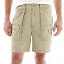 Deals List: St. John's Bay Hiking Shorts