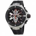 Deals List: LAMBORGHINI Tyre Chronograph Black Dial Men's Watch