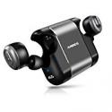 Deals List: ANBES D41 Bluetooth 5.0 True Wireless earbuds 15H Playtime