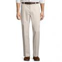 Deals List: St. John's Bay Easy-Care Classic Flat-Front Pants