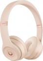 Deals List: Beats by Dr. Dre - Beats Solo3 Wireless Headphones - Matte Gold
