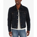 Deals List: Alfani Men's Ribbed Bomber Jacket
