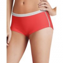 Deals List: 3-Pack Hanes Womens Sport Comfort X-Temp Boyshort Panties