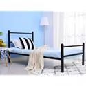 Deals List: GreenForest Bed Frame Full Size Metal Platform Bed