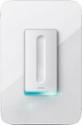 Deals List: Wemo - Wireless Dimmer Switch - White, F7C059