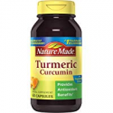 Deals List: Nature Made Turmeric Curcumin 500 mg. Capsules (Antioxidant) 60 Ct