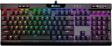 Deals List: CORSAIR - K70 RGB MK.2 LOW PROFILE RAPIDFIRE Wired Gaming Mechanical CHERRY MX Speed Switch Keyboard with RGB Back Lighting, CH-9109018-NA
