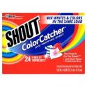 Deals List: 48-Count Shout Color Catcher + Free $5 Target GC