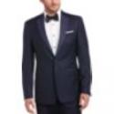 Deals List: Calvin Klein Navy Slim Fit Tuxedo