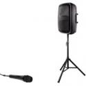 Deals List: ION Audio PA PRO 15-inch 400W 2-Way PA Speaker