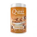 Deals List: Quest Nutrition Cinnamon Crunch Protein Powder 2lb Tub