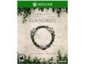Deals List: The Elder Scrolls Online: Summerset Collector's Edition Xbox One