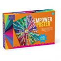 Deals List: Craft-tastic Empower Poster Craft Kit