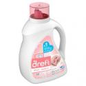 Deals List: 2 Dreft Stage 1: Newborn HEC Liquid Detergent 100 oz + $5 GC