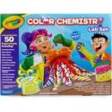 Deals List: Crayola Color Chemistry Super Lab Activity Kit