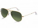 Deals List: Ray Ban Aviator Flash Mirror Sunglasses