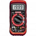 Deals List: Craftsman 8 Function Digital Multimeter