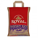 Deals List: Royal White Basmati Rice, 20 Pound Bag