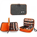 Deals List: Jelly Comb Jelly Comb Electronic Accessories Cable Organizer Bag