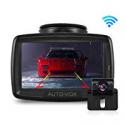 Deals List: W2 NO Interference Digital Wireless Backup Camera System Kit