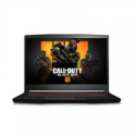 "Deals List: MSI GF63 8RC-264 Performance Gaming Laptop 15.6"", Intel 8th Gen i7-8750H, NVIDIA GeForce GTX 1050 4G, 256GB SSD + 1TB HDD, 16GB RAM, Windows 10 - Black - GF63264 - Free COD4 Black Ops"