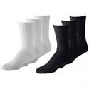 Deals List: 5-Pack Morecoo Women Winter Socks