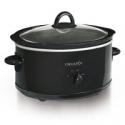 Deals List: Crock-Pot 7-qt. Countdown Slow Cooker SCV700-B2