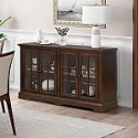 Deals List: Four-Door Accent Console by Home Meridian (Choose From Multiple Styles)