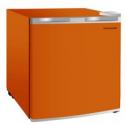 Deals List: Frigidaire 1.6 Cu Ft Single Door Mini Fridge EFR115, Orange
