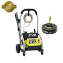 Deals List: Ryobi 1700-PSI 1.2-GPM Electric Pressure Washer w/11 in. Cleaner