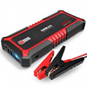 Deals List: GOOLOO 1500A SuperSafe Car Jump Starter