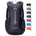 Deals List: Venture Pal Packable Lightweight Small Travel Hiking Backpack