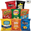 Deals List: Frito-Lay Fun Times Mix Variety Pack, 40 Count