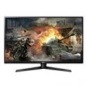 "Deals List: LG 32GK850G Black 31.5"" QHD 1440p 5ms 144Hz NVIDIA G-Sync Gaming Monitor, 350nits(typ), HDMI, Display Port, USB3.0, Tilt, Swivel, Pivot, Height Adjustable"