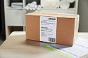 Deals List: DYMO Authentic LW Extra-Large Shipping Labels for LabelWriter Label Printers, White, 4'' x 6'', 1 roll of 220 (1744907)