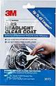 Deals List: 3M 1 Pack Quick Headlight Clear Coat, 39173