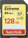 Deals List: SanDisk - Extreme 128GB SDXC UHS-I Memory Card