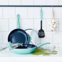 Deals List: GreenLife Diamond Ceramic Non-Stick 8-Piece Cookware Set